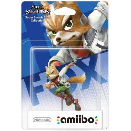 Amiibo Fox No.6