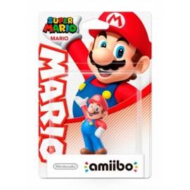 Amiibo Mario