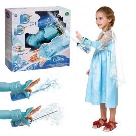 Puño Magico de Hielo Frozen