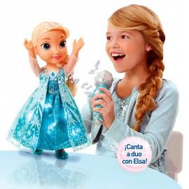 Elsa Canta Conmigo Frozen
