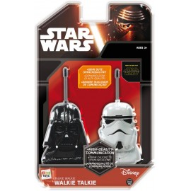 Walkie Talkies Star Wars