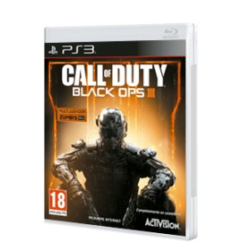Ps3 Call Of Dutty: Black Ops III