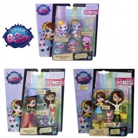 Figura Littlest Pet Shop Surtida