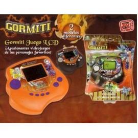 Juego LCD Gormiti Serie III