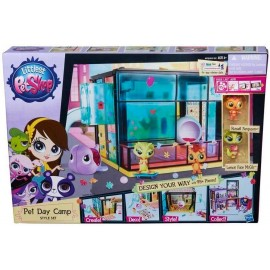 Littlest Pet Shop La Habitacion de la Diversion