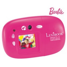 Camara Digital Barbie