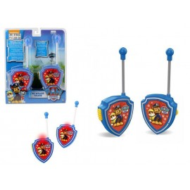 Walkie Talkies Paw Patrol