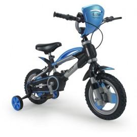 "Bici 12"" Elite Azul"