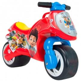 Moto Correpasillos Paw Patrol