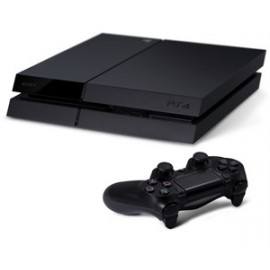 Playstation 4 500gb. Basica