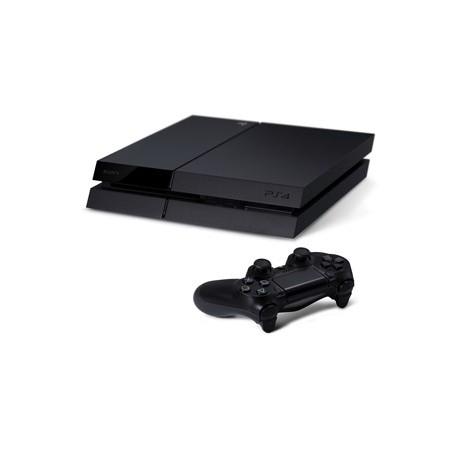Playstation 4 500gb. Basica