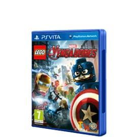 Psv Lego Vengadores