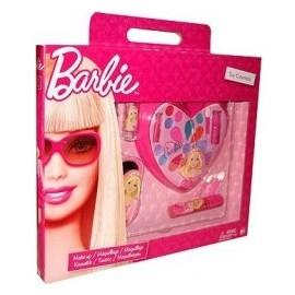 Maquillaje Barbie