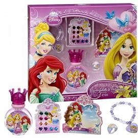 Set Accesorios Princesas