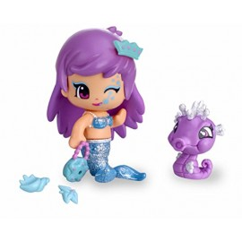 Pin y Pon Pack 8 Figuras