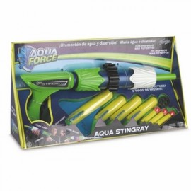Pistola Aqua Force Stingray