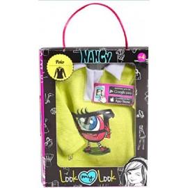 Vestido Nancy Polo
