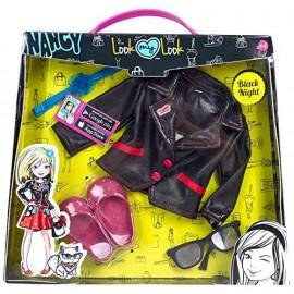 Vestido Nancy Black Night