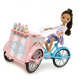 Moxie Bici de Helados