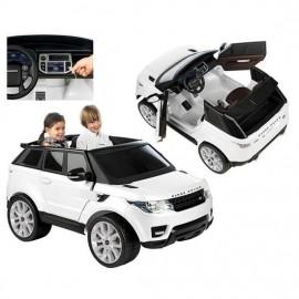 Range Rover Sport 12v.