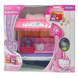 Casa Cafe Hello Kitty