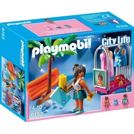 Sesion de Fotos Playmobil