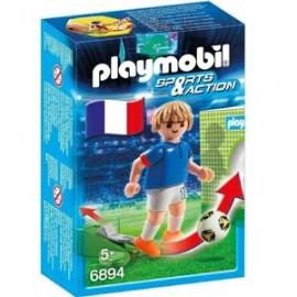 Futbolista Francia