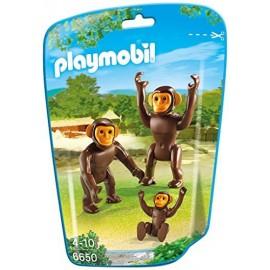 Chimpances 6650