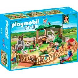 Zoo de Mascotas 6635