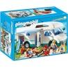 Carabana de Verano Playmobil