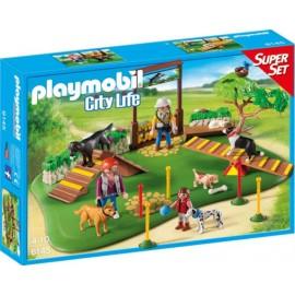 Parque de Perros 6145