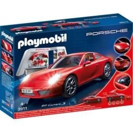 Porsche 3911 Playmobil