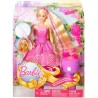 Barbie de los Peinados