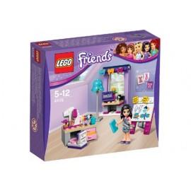 Lego Taller Creativo Emma