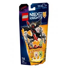 Lego Lavaria Ultimate