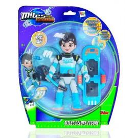 Figura Miles Deluxe