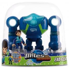 Miles Exosuite