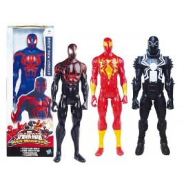 Spiderman Titan Surtido 5754