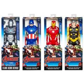 Vengadores Titan Surtido B6660