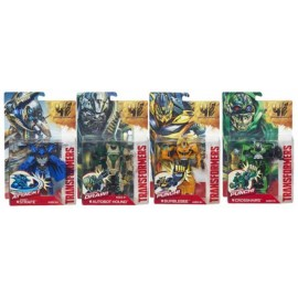 Figura Transformers Surtida