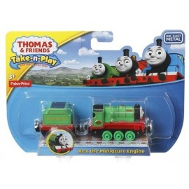 Tren Thomas & Friends Rex