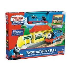 Circuito Thomas & Friends Estacion de Maron