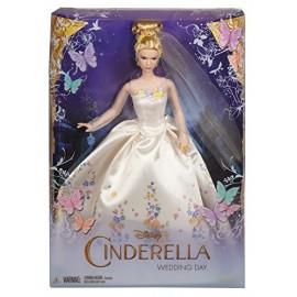 Princesa Cinderella Balnca