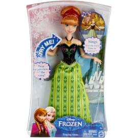 Frozen Anna Canta