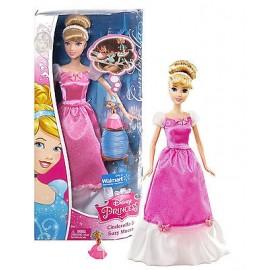 Princesa Cinderella