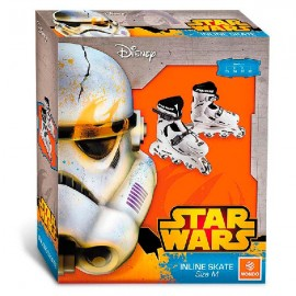 Patines Linea Star Wars 33-36