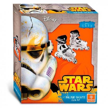 Patines Linea Star Wars 33-36