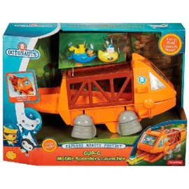 Octonauts Explore