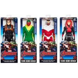 Vengadores Titan Surtido B6161