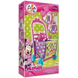 Carro de Compra Minnie